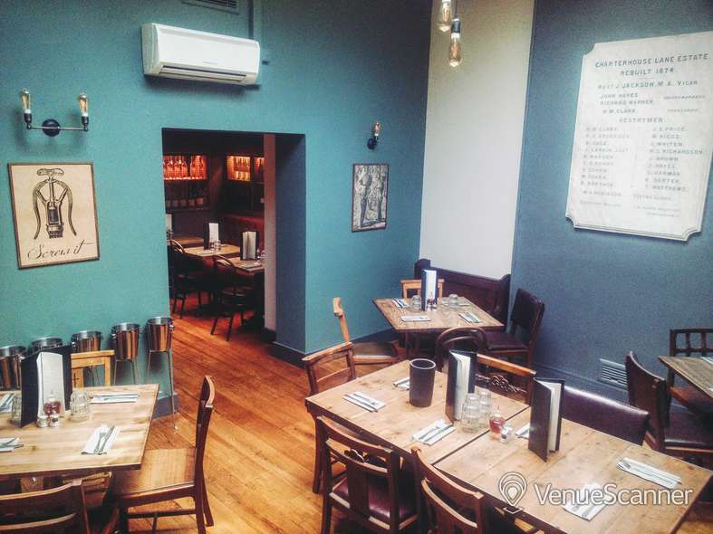 Hire The Vestry The Gallery 1
