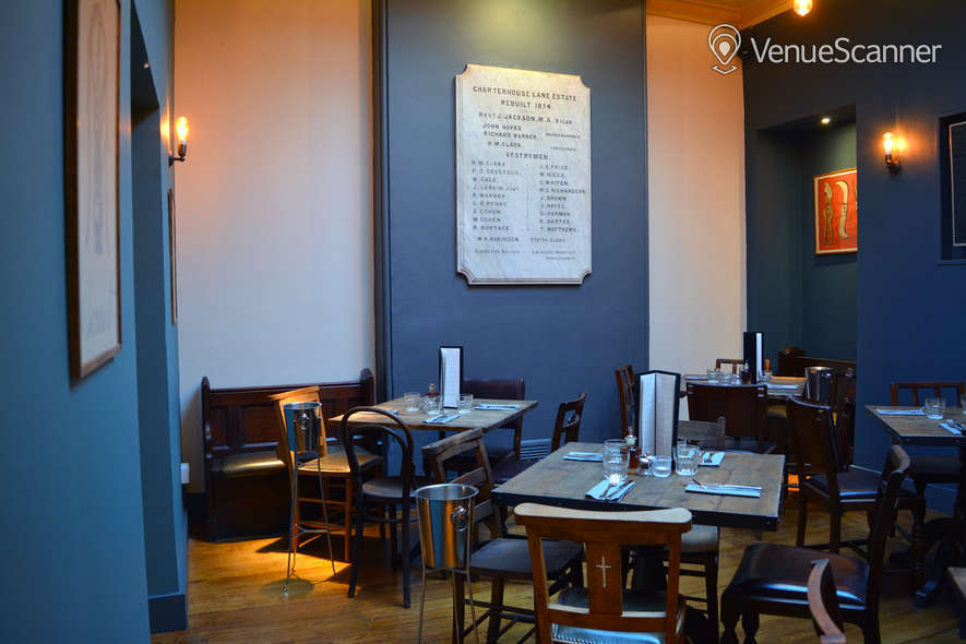 Hire The Vestry The Gallery