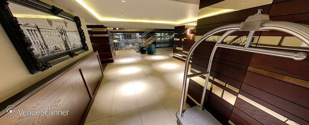Hire  Hilton London Olympia Kensington Suite 5