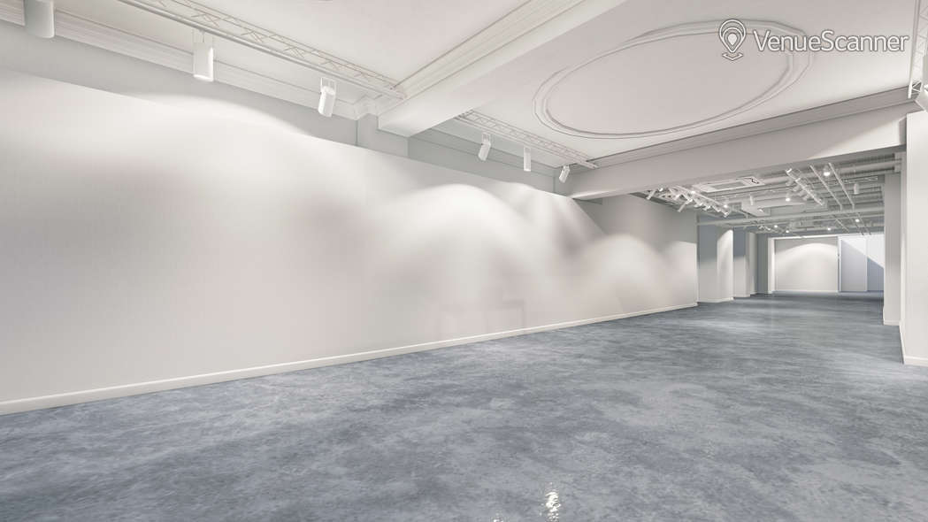 Hire White Space Mayfair White Space Mayfair 17