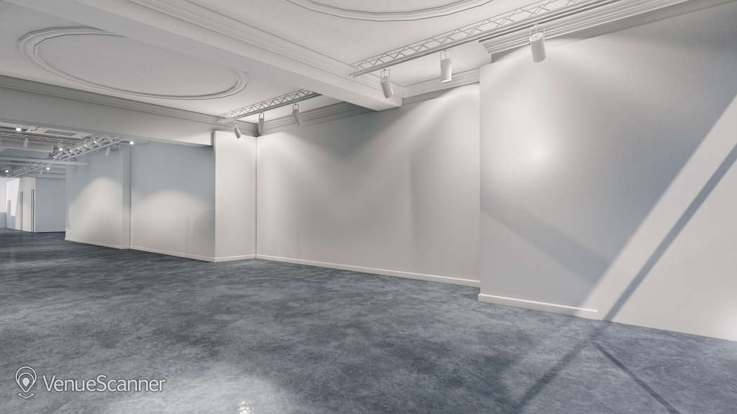 Hire White Space Mayfair White Space Mayfair 18
