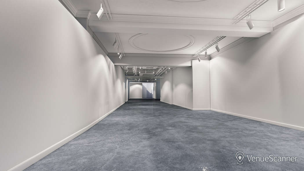Hire White Space Mayfair White Space Mayfair 16