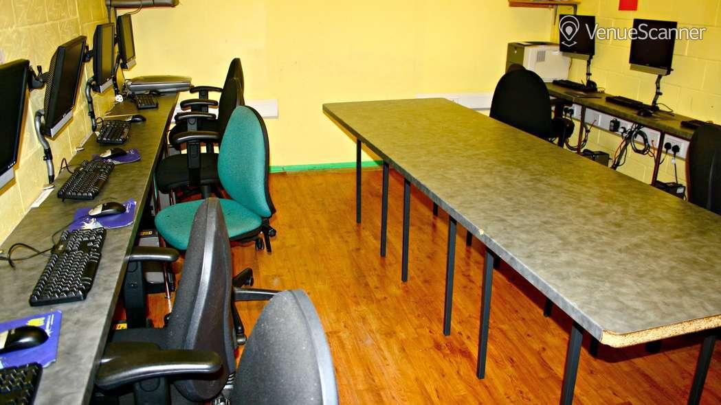 Hire Queens Crescent Community Centre ICT Suite 2