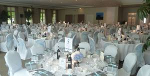 The Hurlingham Club, Quadrangle Suite