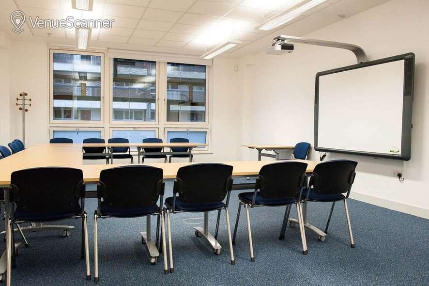 Hire Deptford Lounge Meeting Room 7