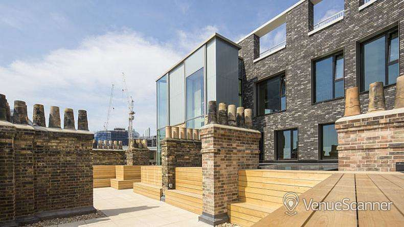 Hire The Stanley Building Roof Terrace 4