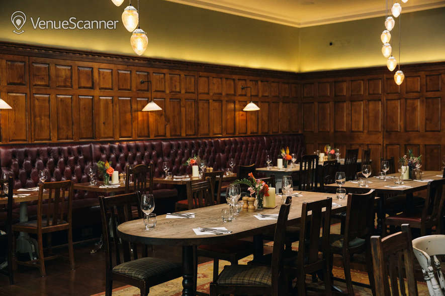 Hire The Canonbury, Islington Restaurant 1