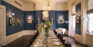 The Canonbury, Islington, Restaurant