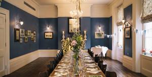 The Canonbury, Islington, Blue Room