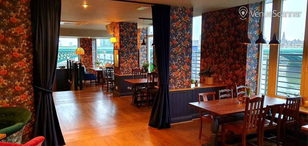 Hire The Waterside Bar + Kitchen River Room