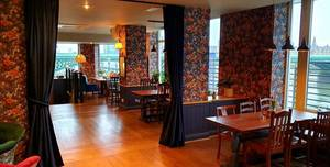 The Waterside Bar + Kitchen, River Room