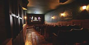 Tt Liquor, T.t. Cinema