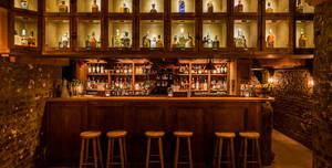 Tt Liquor, Cellar Bar