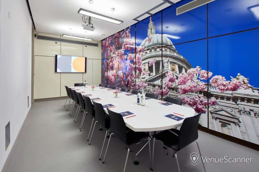 Hire The City Centre Wren Boardroom 3