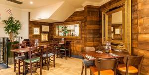 Bella Italia Edinburgh Hanover Street, The Sorrento Room