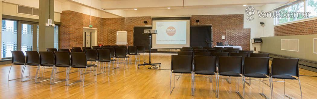Hire Midlands Arts Centre (mac) Perfomance Studio 1