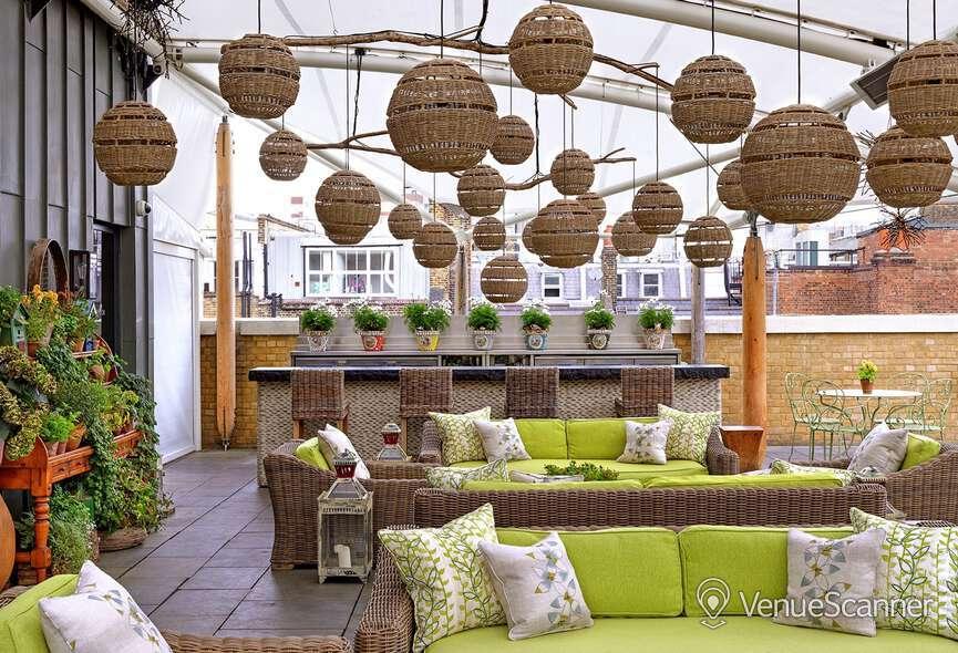 Hire Ham Yard Hotel Windmill Room 8
