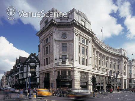 Hire Regus Regent Street Liberty House Westminster 1