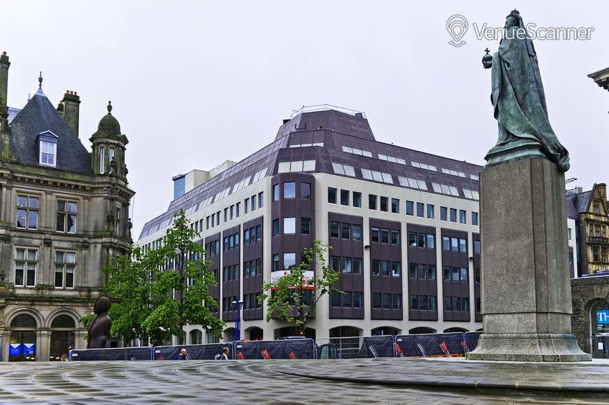 Hire Regus Birmingham Victoria Square Shropshire 3