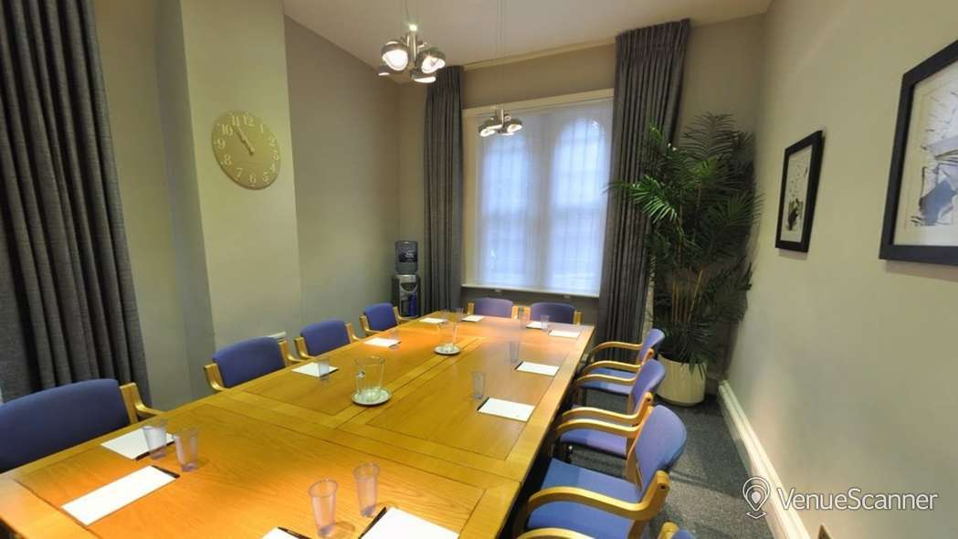 Hire St Matthew's Conference Centre Atlay Room