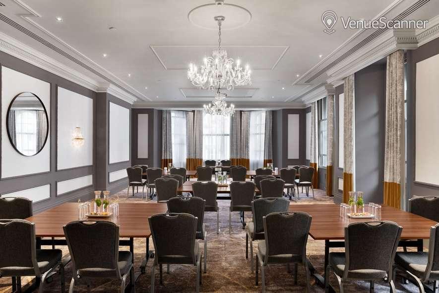 Hire Bristol Marriott Royal Hotel Lancaster 1