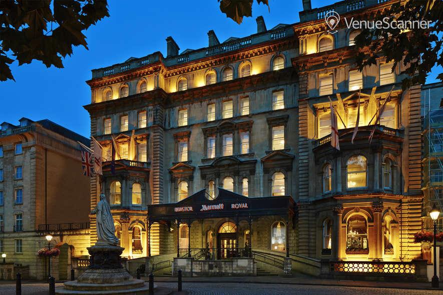Hire Bristol Marriott Royal Hotel Lancaster 4