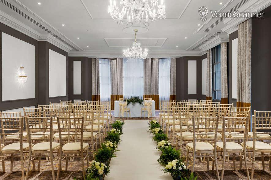 Hire Bristol Marriott Royal Hotel Lancaster