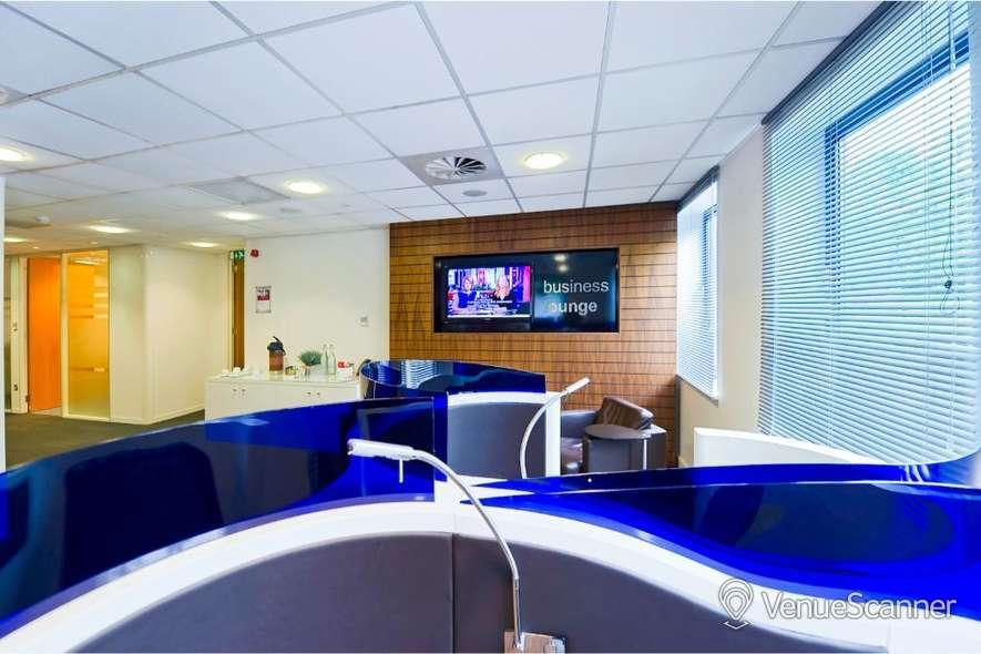 Hire Regus Cardiff Gate Business Park Brecon 4