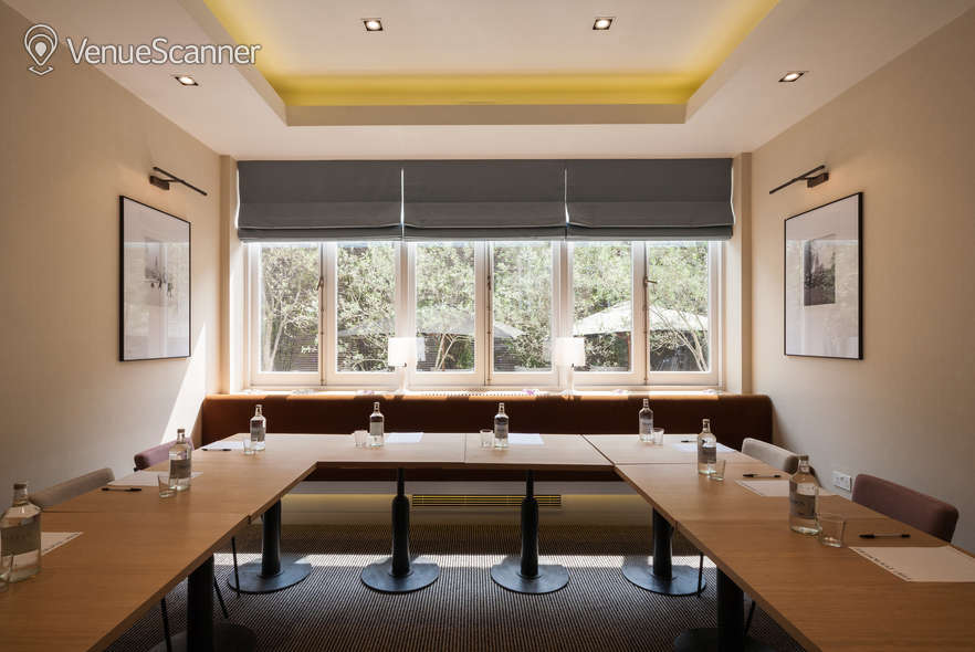 Hire The Rockwell The Rockwell meeting room 2