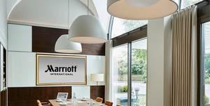 London Marriott Hotel Regents Park, Camden 3