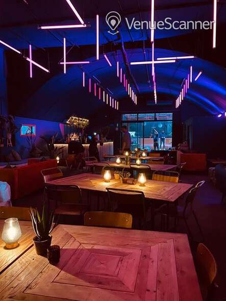 Hire Night Tales Lounge 1