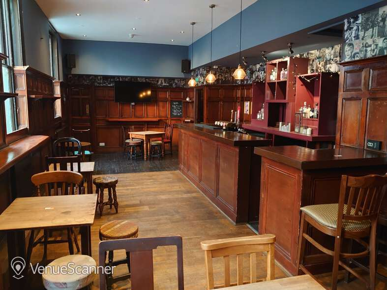 Hire The Oliver Conquest Botanical Bar 2