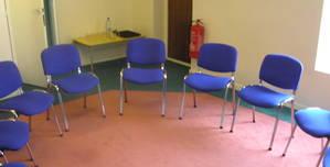 Life Community Church, Meeting Room