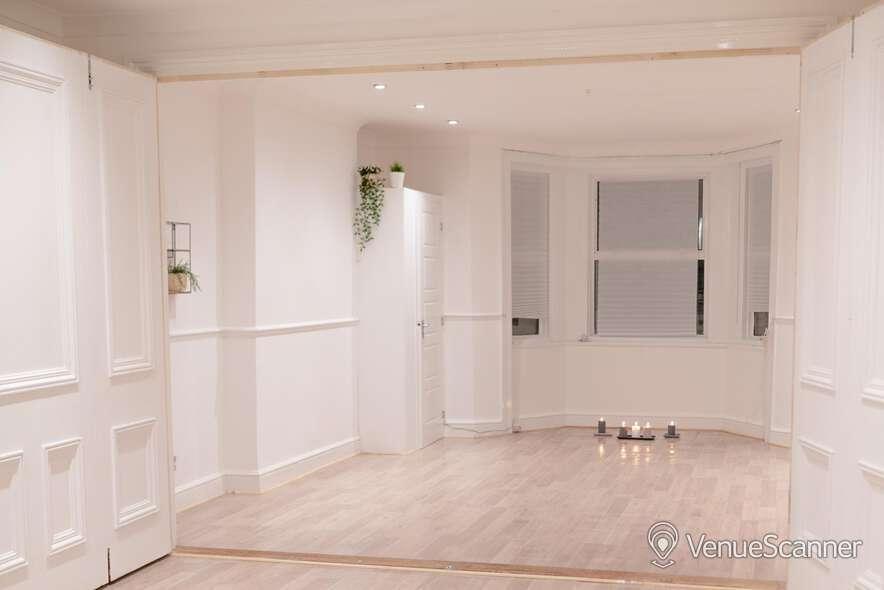 Hire K-Media Studios - Function Rooms Main Studio Space