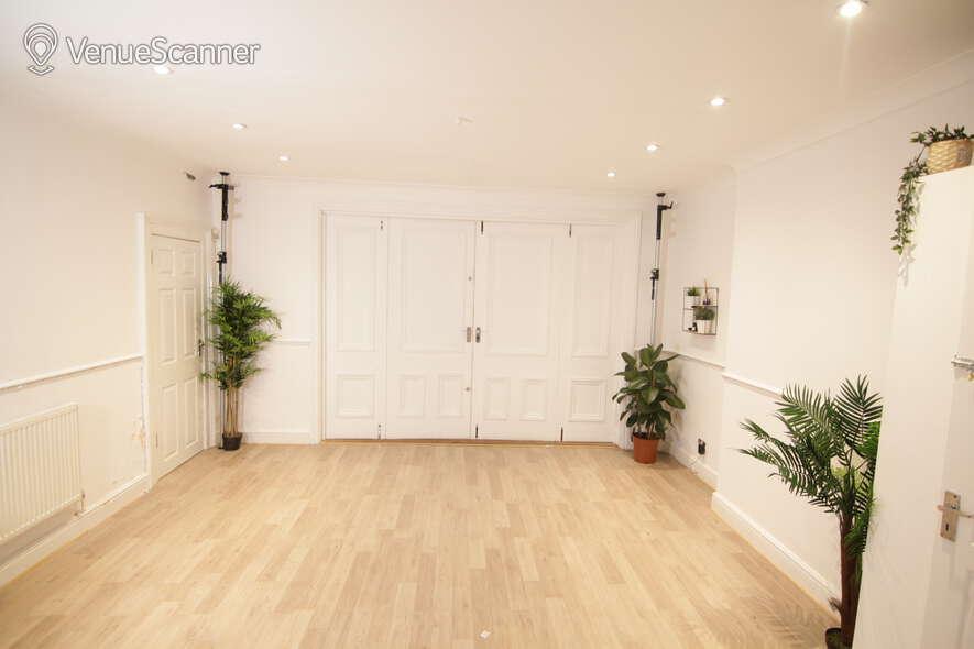 Hire K-Media Studios - Function Rooms Main Studio Space 3