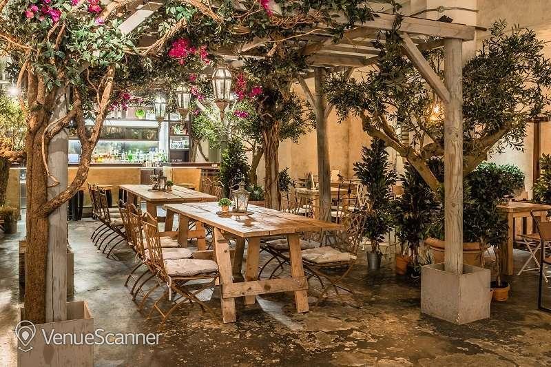 Hire Union Street Cafe By Gordon Ramsay Main Restaurant 9