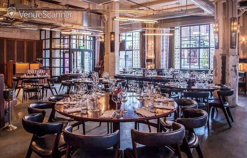 Hire Union Street Cafe By Gordon Ramsay Main Restaurant