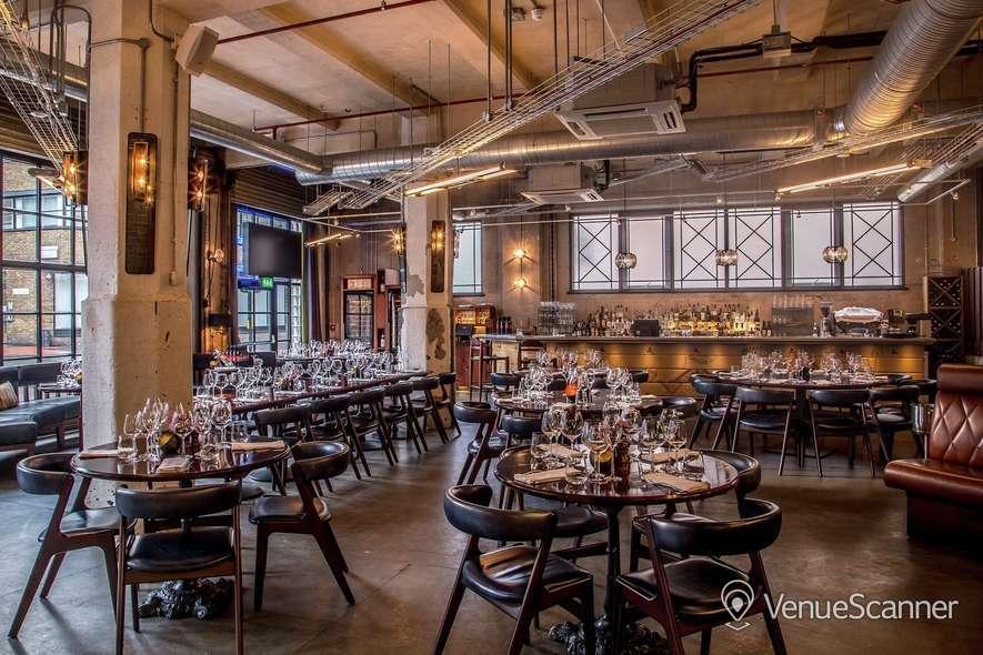 Hire Union Street Cafe By Gordon Ramsay Main Restaurant 3