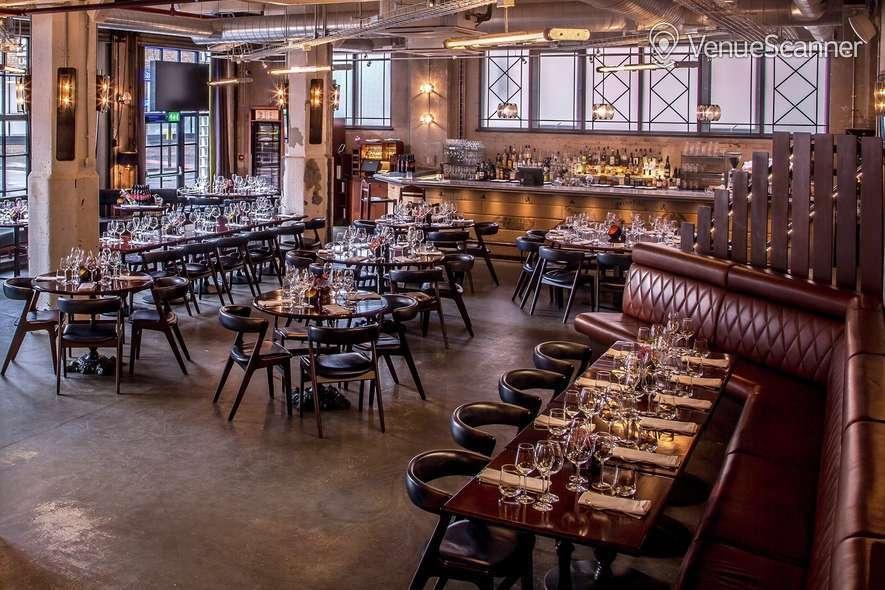 Hire Union Street Cafe By Gordon Ramsay Main Restaurant 2