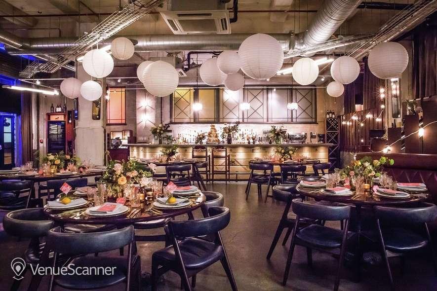 Hire Union Street Cafe By Gordon Ramsay Main Restaurant 1
