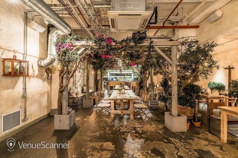 Hire Union Street Cafe By Gordon Ramsay Main Restaurant 7
