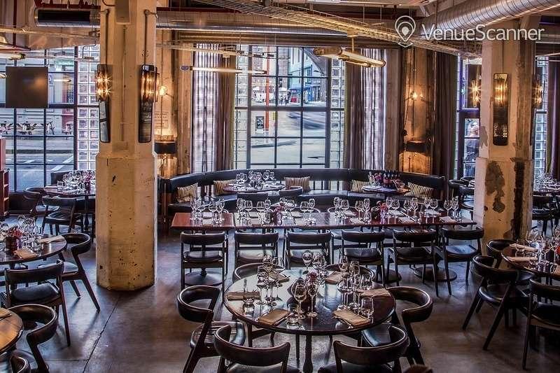 Hire Union Street Cafe By Gordon Ramsay Main Restaurant 4