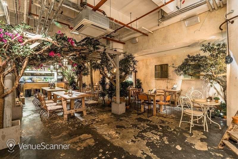 Hire Union Street Cafe By Gordon Ramsay Main Restaurant 8