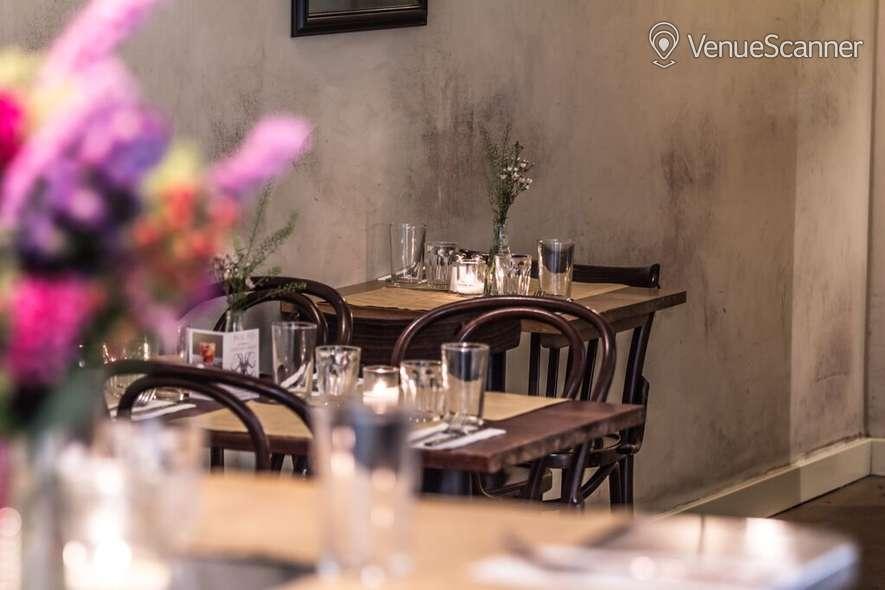 Hire Polpo Covent Garden Aperol Bar 14