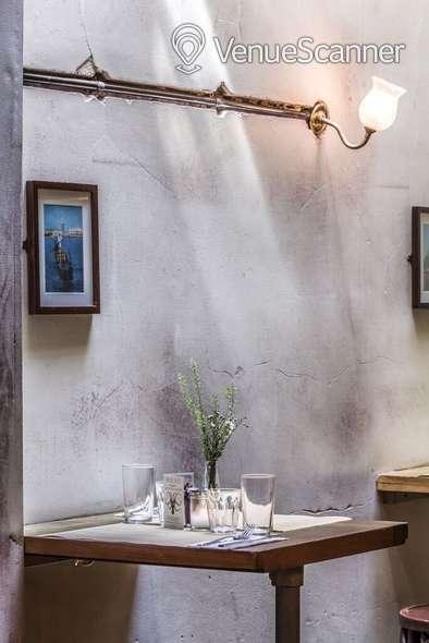 Hire Polpo Covent Garden Aperol Bar 10