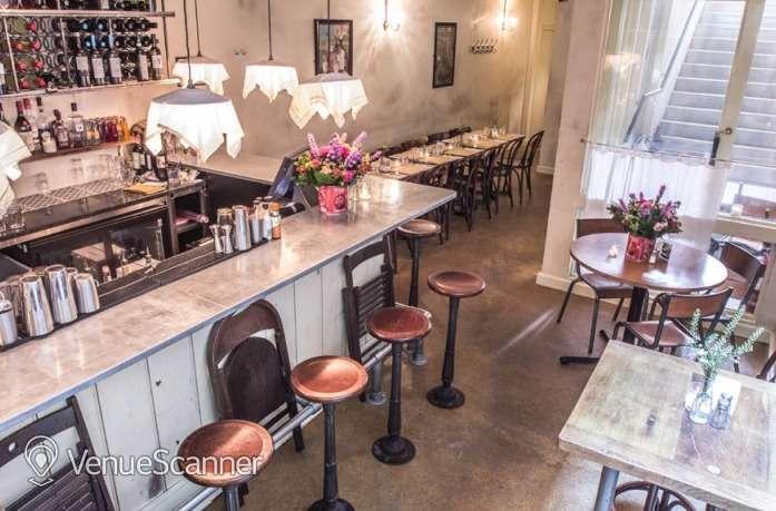 Hire Polpo Covent Garden Aperol Bar