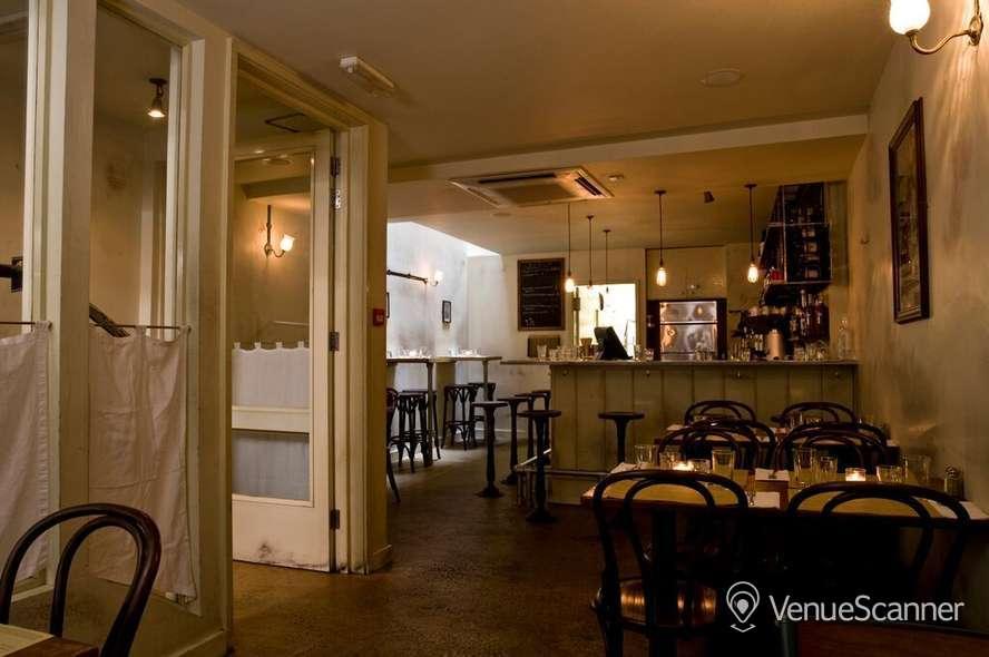 Hire Polpo Covent Garden Aperol Bar 8