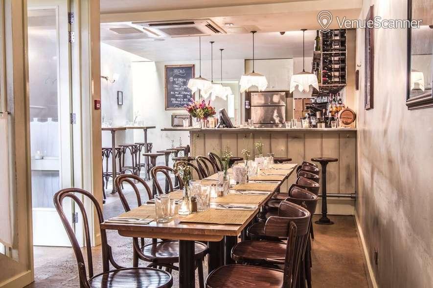 Hire Polpo Covent Garden Aperol Bar 2