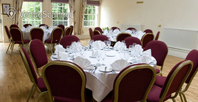 Hire Malone House Montgomery Room 1