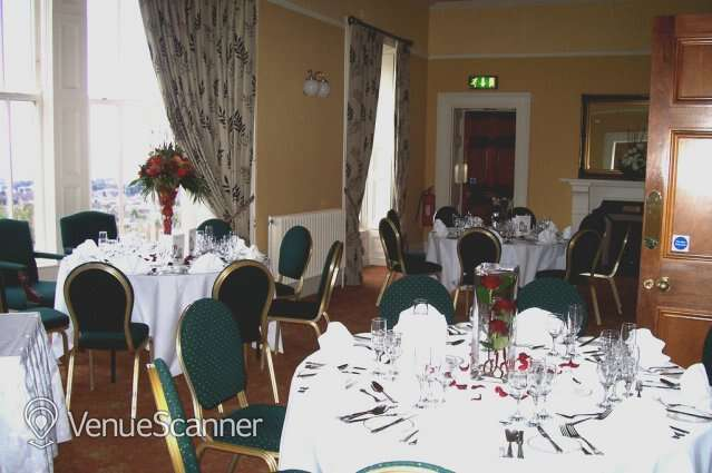 Hire Malone House Harberton Room 1